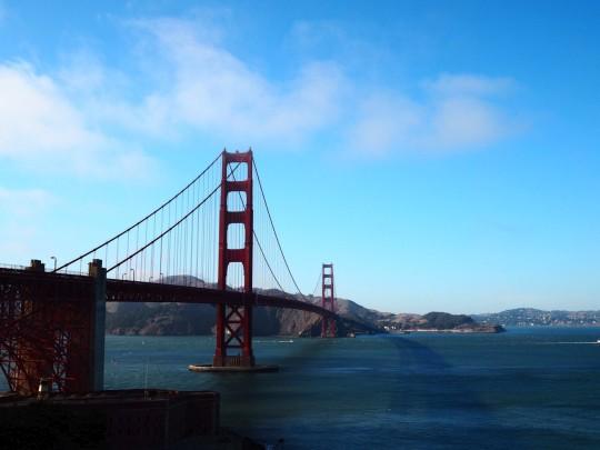 【日本で決して味わえない雰囲気を!】サンフランシスコのおすすめスポット5選!