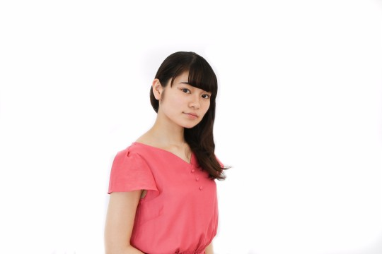 【ミスコン2017】ミス千葉大コンテスト2017 No.4 高橋 咲帆 独占インタビュー