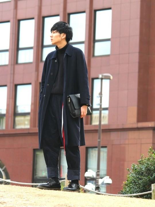 【秋・冬コーデ】コーデュロイの着こなし、おすすめアイテムをご紹介