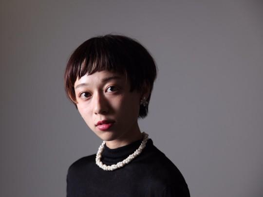 明治ガールズコレクション2017 No.3 春山 えみり 独占インタビュー