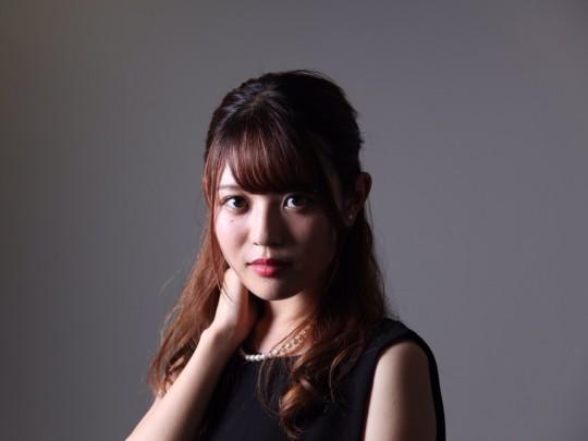 明治ガールズコレクション2017 No.4 桑村 祐生  独占インタビュー