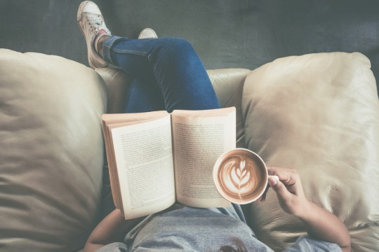 【文学男子必見】T-SITEでキミだけの本と空間を。