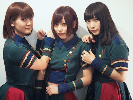 【Boy.×音楽No.2】 魅力あるメンバーと音楽性の高い楽曲が交差するアイドルグループ Alloy