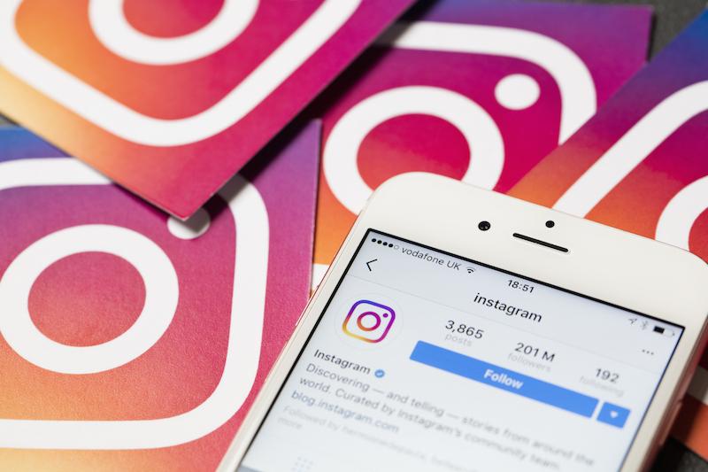 【インスタ女子が可愛すぎる!】今すぐフォローすべきinstagramランキング