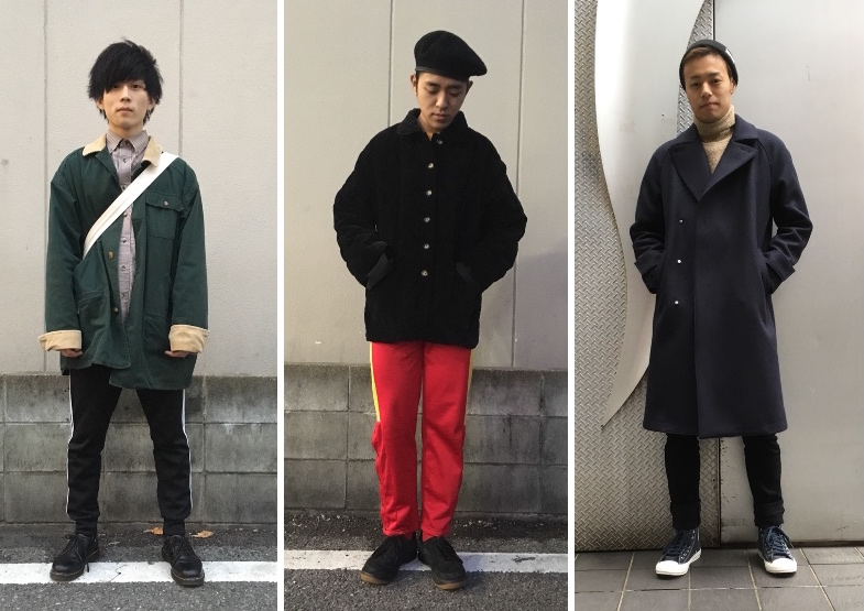 【Boy.SNAP vol.2 】in FUKUOKA