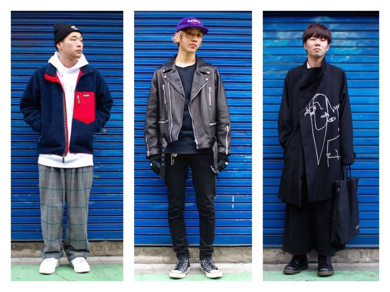 【Boy. SNAP vol.1 】in FUKUOKA