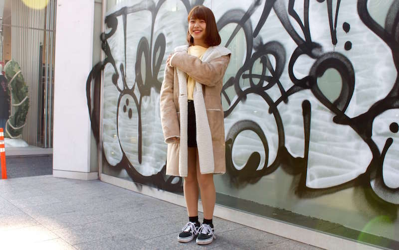 【Boy. SNAP vol.7】GIRLS in Harajuku