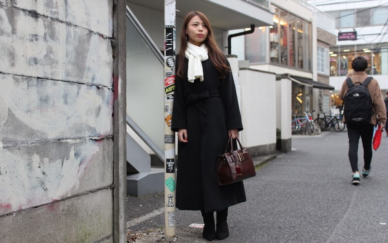 【Boy.SNAP vol.11】Girls in Harajuku