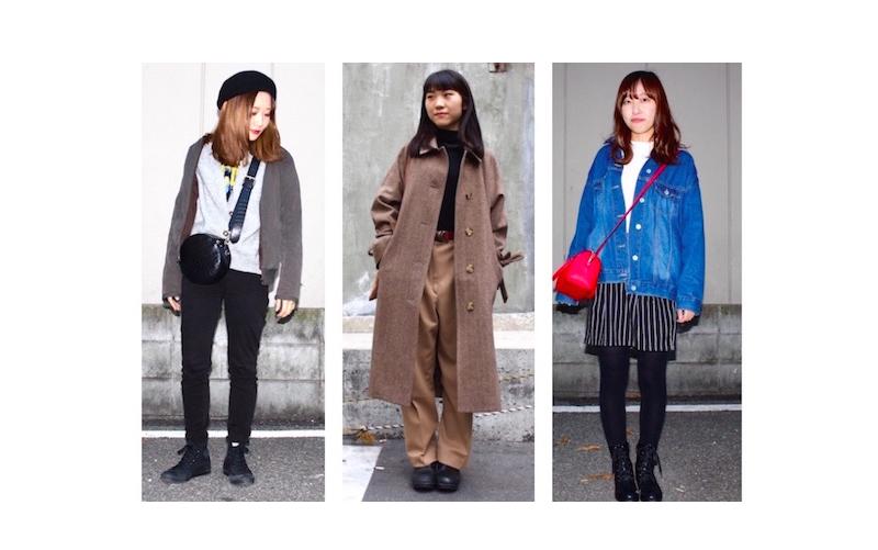【Boy. SNAP vol.3】Girls in FUKUOKA
