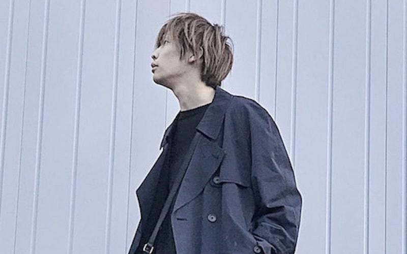 【インスタグラマーと、服。】No.13:Hiroki