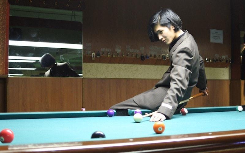 【インスタグラマーと、服。】No.15:横田 晃喜