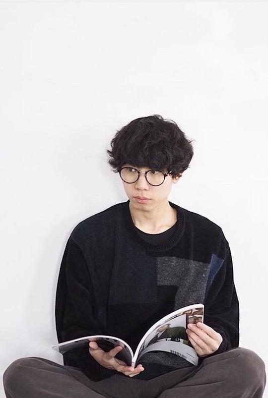 【インスタグラマーと、服。】No.16:中嶋悠斗