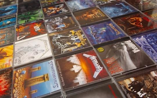 聴く音楽もオシャレに!ドライブデートにもオススメHIPHOPアルバム特集