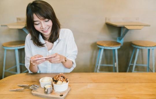 【東京都内】初デートは、インスタ映えするキャラクターカフェで決まり!