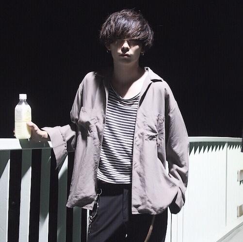 【インスタグラマーと、服。】No.18:にしはく