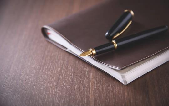【忙しい学生の必需品!】大学生にぴったりの手帳5選
