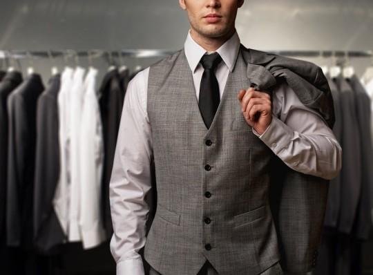 【入学式】一生に一度、インパクト重視のスーツ選び