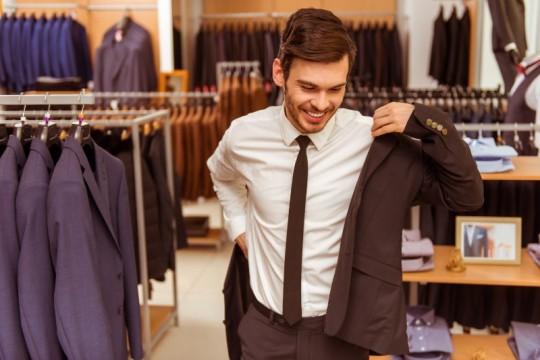 まだリクルートスーツ着てるの?新社会人向けオシャレスーツコーディネート