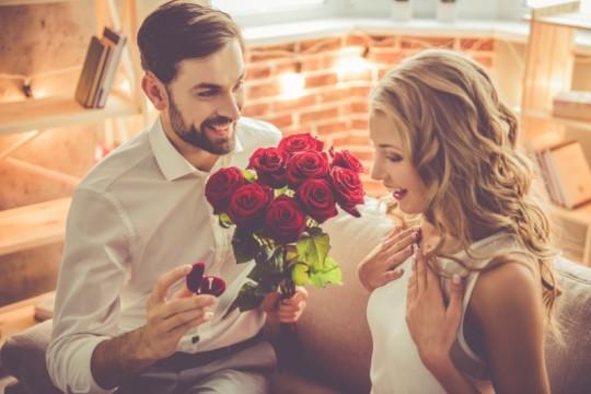 これで完璧!女子が喜ぶプロポーズって?