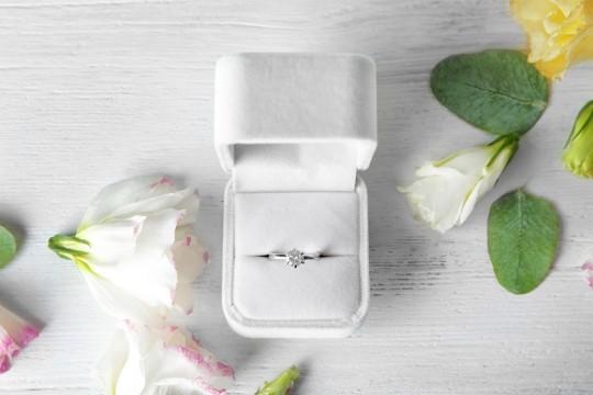 【プロポーズ】既婚女子が提案するオススメ婚約指輪