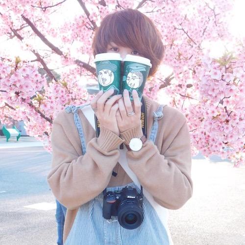 【インスタグラマーと、服。】No.27:くり