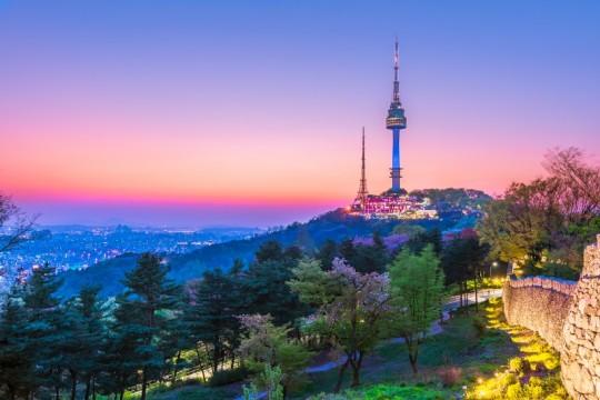 【韓国留学経験者が教える】ソウル観光お勧めスポット5選