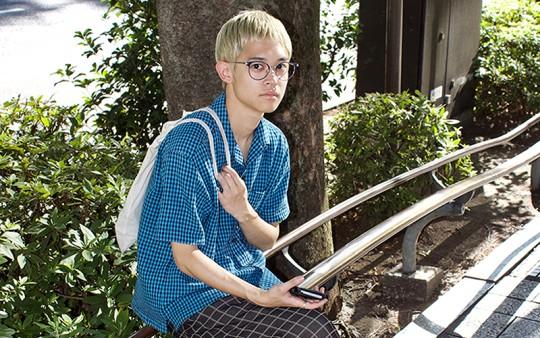 【原宿・表参道】ファッションスナップ Part.1【タッキースタイル?】
