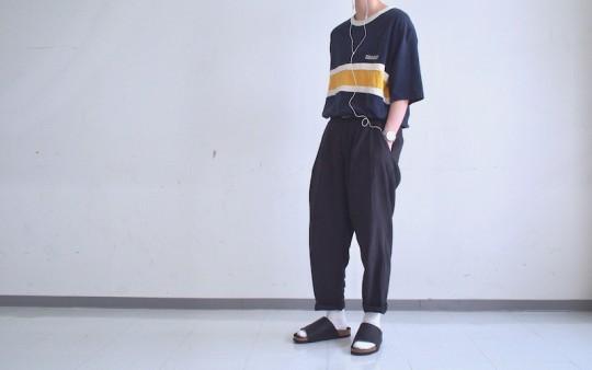 【インスタグラマーと、服。】No.29:Gaku