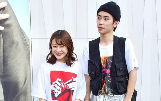 【原宿・表参道】ファッションスナップ Part.5【 You Tuber がお手本?】
