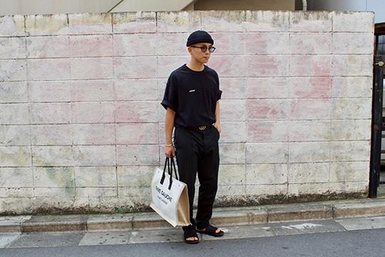 【表参道・神南】ファッションスナップ Part.6【ハイブランド祭り!】