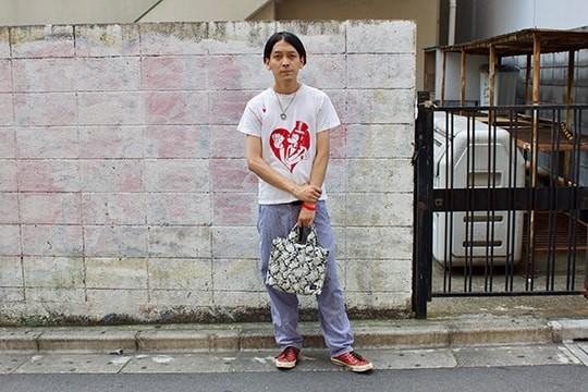 【表参道・神南】ファッションスナップ Part.8【大人コーデ特集】