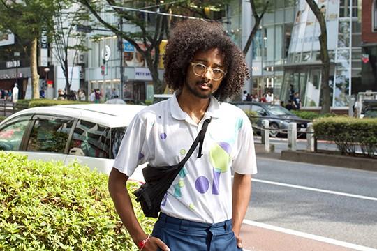 【表参道・神南】ファッションスナップ Part.7【海外スナップ!?】