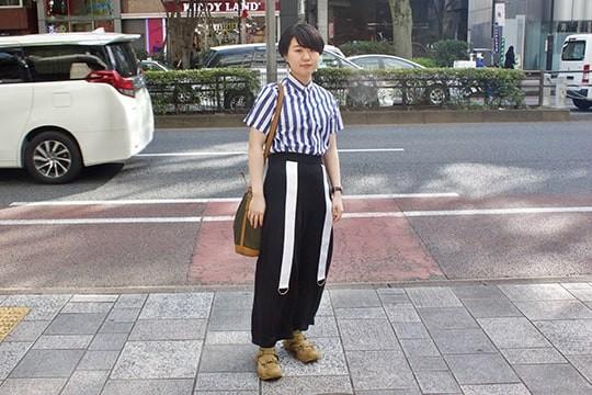 【表参道】ファッションスナップ Part.15【服が好き!】