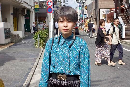 【下北沢】ファッションスナップ Part.18【古着のメッカ!】