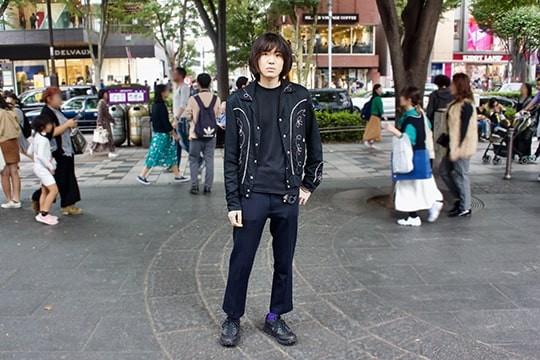 【表参道】ファッションスナップ Part.21【あなたの秋色は?】