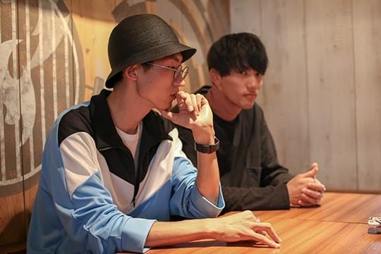 """【boomer's×Boy.】ファッション系Youtuberが考える""""ファッション""""とは?【第2弾】"""
