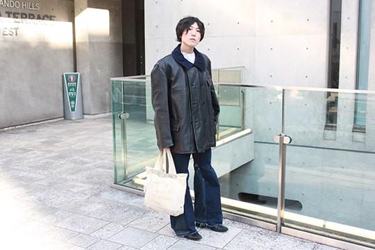 【表参道】ファッションスナップ Part.22【素材も衣替え!?】