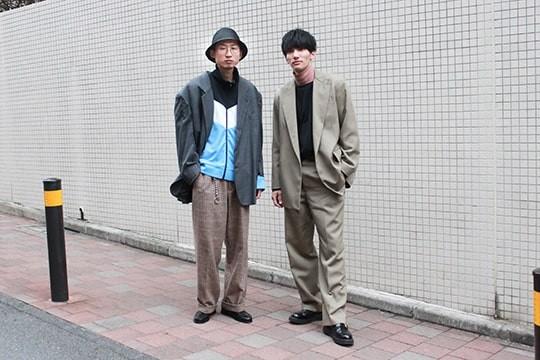 【boomer's×Boy.】ファッション系Youtuberの私服コーデをスナップ!【第3弾】