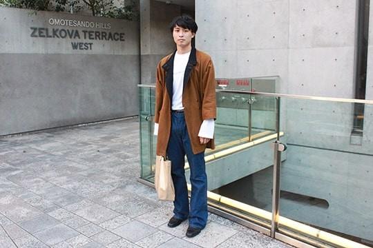 【表参道】ファッションスナップ Part.24【冬に備えよう!】