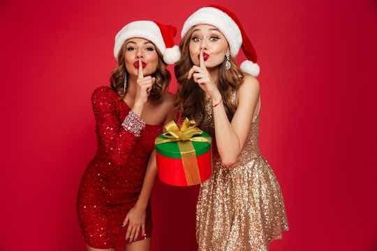 """普段のクリスマスに一味違うスパイスを!?""""脳内彼女""""と選ぶクリスマスプレゼント"""