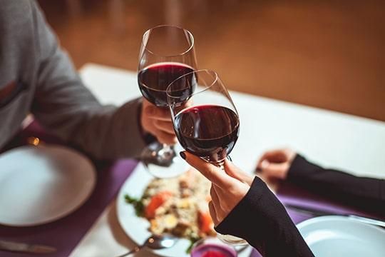 食事で男の価値が決まる?!女性に嫌われないための食事デート教えます!