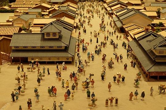 東京の風俗の歴史