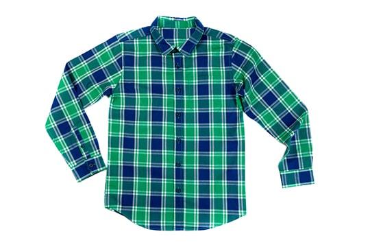 【童貞卒業へのアクションプラン】チェックシャツを卒業しよう!