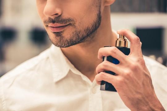 【童貞卒業へのアクションプラン】初めての香水にチャレンジ!