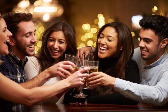 【童貞卒業へのアクションプラン】男同士でもいいのでまずは飲みに行こう!