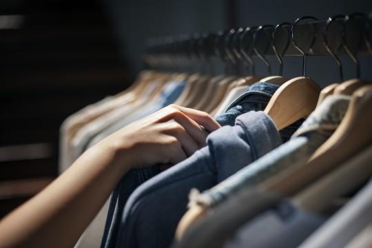 ファッションがわからないなら「基本アイテム」から始めよう!