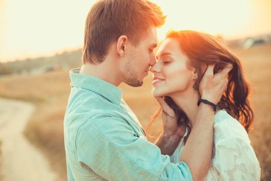 理想の大人なキス