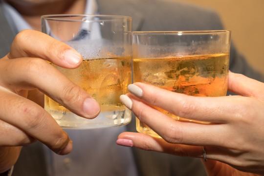 宅飲みさえできれば女子を誘うのは簡単!