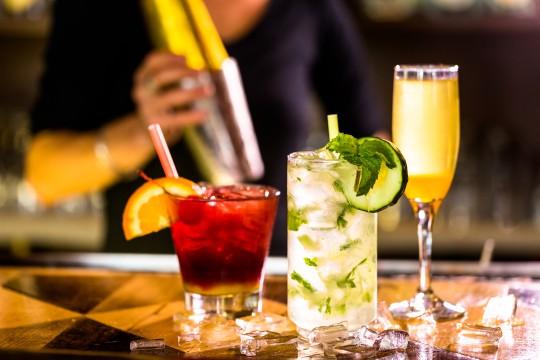 宅飲みにおすすめのリキュール