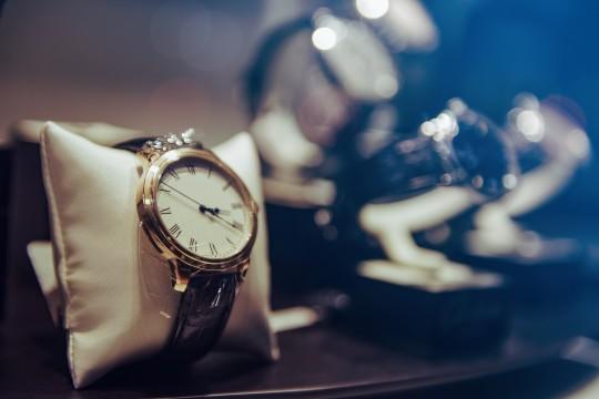 ダサい腕時計さえ卒業すればできる男に変身!女子が見るポイントとは